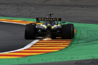 F1: A Forma-3-as bajnokot is beveti a Renault