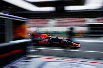 F1: Hamilton most tényleg tart Verstappentől