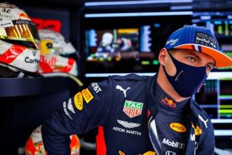 F1: Verstappen ellen ítélt a bíróság