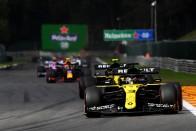 F1: Kezdhet aggódni a Renault-főnök 1