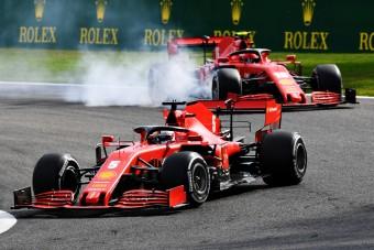 F1: Most fáj igazán a Ferrari csalása