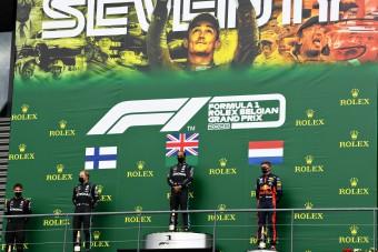 F1: Unalom, még Hamilton is kikapcsolná a tévét