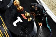 F1: Ez a különbség Schumi és Hamilton között 2