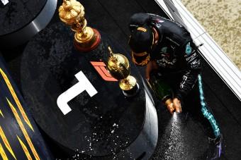 Az FIA-elnök nem örül Hamilton rekordjainak