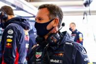 F1: Tojik Hamilton beszólására a Red Bull-pilóta 2