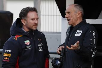 F1: Kaotikus, de szórakoztató lesz az