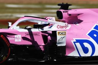 F1: Verstappen apja is Hülkenberget akarja
