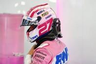 F1: Hülkenberg nemet mondana a Mercedesnek 1
