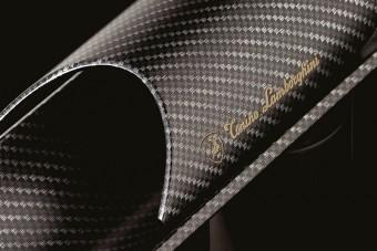 Karbonból készül a Lamborghini-vízcsap