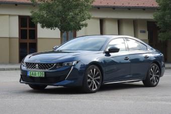 Peugeot, ami felvillanyoz és lenyugtat