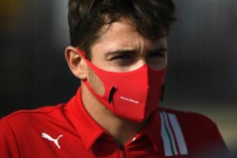 Leclerc: Nem vagyok rasszista!