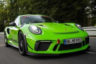 Még a Porsche 911 GT3 RS is lehet jobb, ha a Manthey-Racing kezelésbe veszi