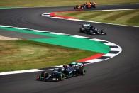 F1: A Red Bull kizárta, hogy mellényúlt volna az autóval 1
