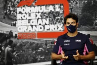 F1: Hivatalos, kitúrták Pérezt – jön Vettel? 3