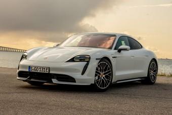 A Porsche megmutatja, hogyan fotózz autót telefonnal