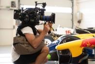 F1: Sorozatot forgatnak Senna életéről 1