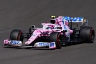 F1: Több csapat is fellebbezett a Racing Point büntetése miatt 2