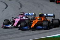 F1: A Renault elvenné a Racing Point összes pontját 2