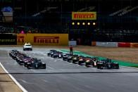 F1: Egymást értékelték a pilóták, születtek meglepetések 1