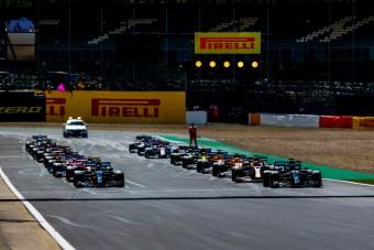 F1: Három csapat már aláírta az új alapszerződést