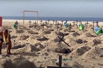 Úgy térhet vissza az élet a legendás strandra, ahogy arra senki nem számított