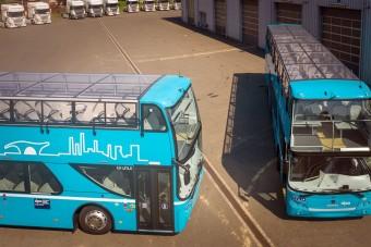 188 milliót is elkérhetnek egy ilyen emeletes buszért
