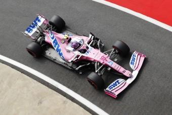 F1: Strollnak nem gond, ha apuci kirúgja