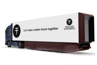 Így gyorsítanák fel az elektromos kamionok elterjedését