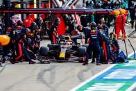 F1: Módosítják a pályát a defektek miatt 2