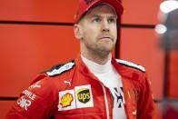 F1: Csapdába sétál Vettel az Aston Martinnál? 3