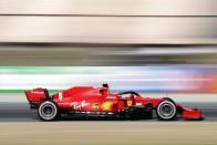 F1: Nyolc csapat a top10-ben Barcelonában 1