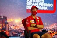 F1: A hétvégén jöhet a Vettel-bejelentés? 1