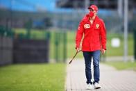 F1: A fertőzés miatt maradt el a Vettel-bejelentés? 1