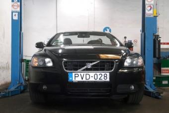Ezzel az autóval a Balaton királyának érezheted magad