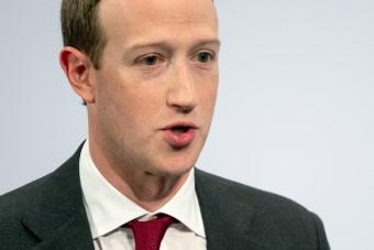 Gazdag elitklub tagja lett a Facebook alapítója