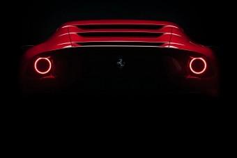 Összekutyulták pár Ferrari génjeit, ez lett belőle