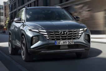 Megunta a sablonokat a Hyundai