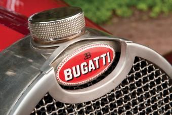 Bugattiért nem adtak még ennyit árverésen