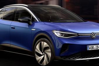 A célszerűség mintapéldánya a VW ID.4