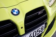 Így lett a BMW M3-as sportkupéból izomszedán 1