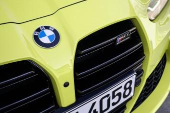 Megérkeztek a BMW középkategóriás sportautói