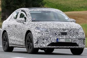 Már készül a Škoda elektromos terepkupéja