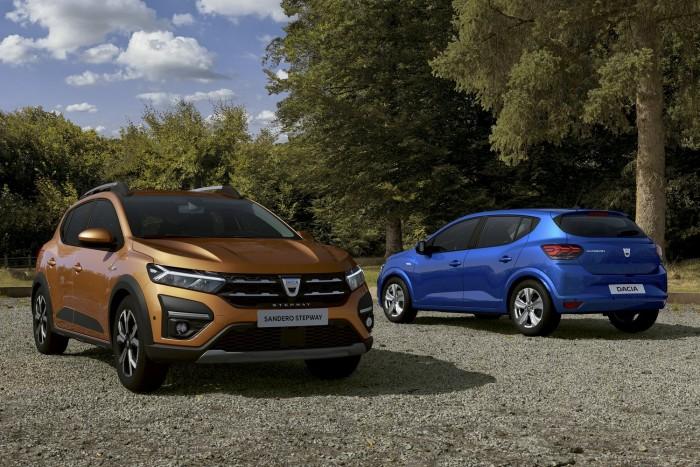 Ezek ma a legolcsóbb új autók Magyarországon