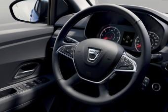 Felfüggesztette a járműgyártást a Dacia romániai üzeme