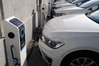 Elképesztő, mennyire szennyeznek a céges autók