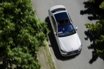 Minden, amit tudni lehet az új Mercedes S-osztályról