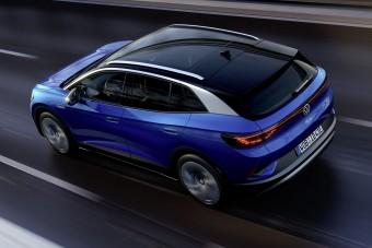 Videón mutatja magát és szülőházát az új Volkswagen