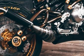 Kétütemű motort építettek a Ferrari mérnökei