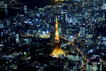 Japán lenyűgöző csodáit mutatják meg ezek a videók 8K felbontásban