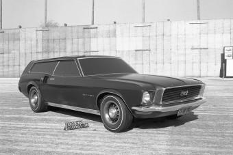 10 Mustang, amiről jó eséllyel még soha nem hallottál